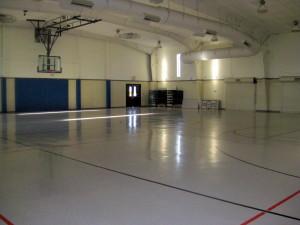 Ballroom Gym