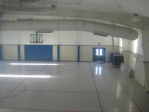 Ballroom Gym 4