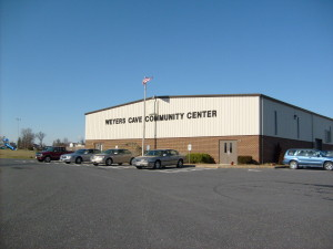 Weyers Cave Community Center