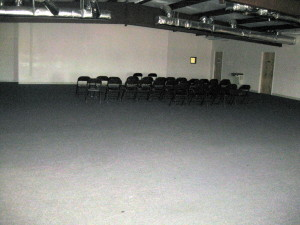Upstairs Meeting Room